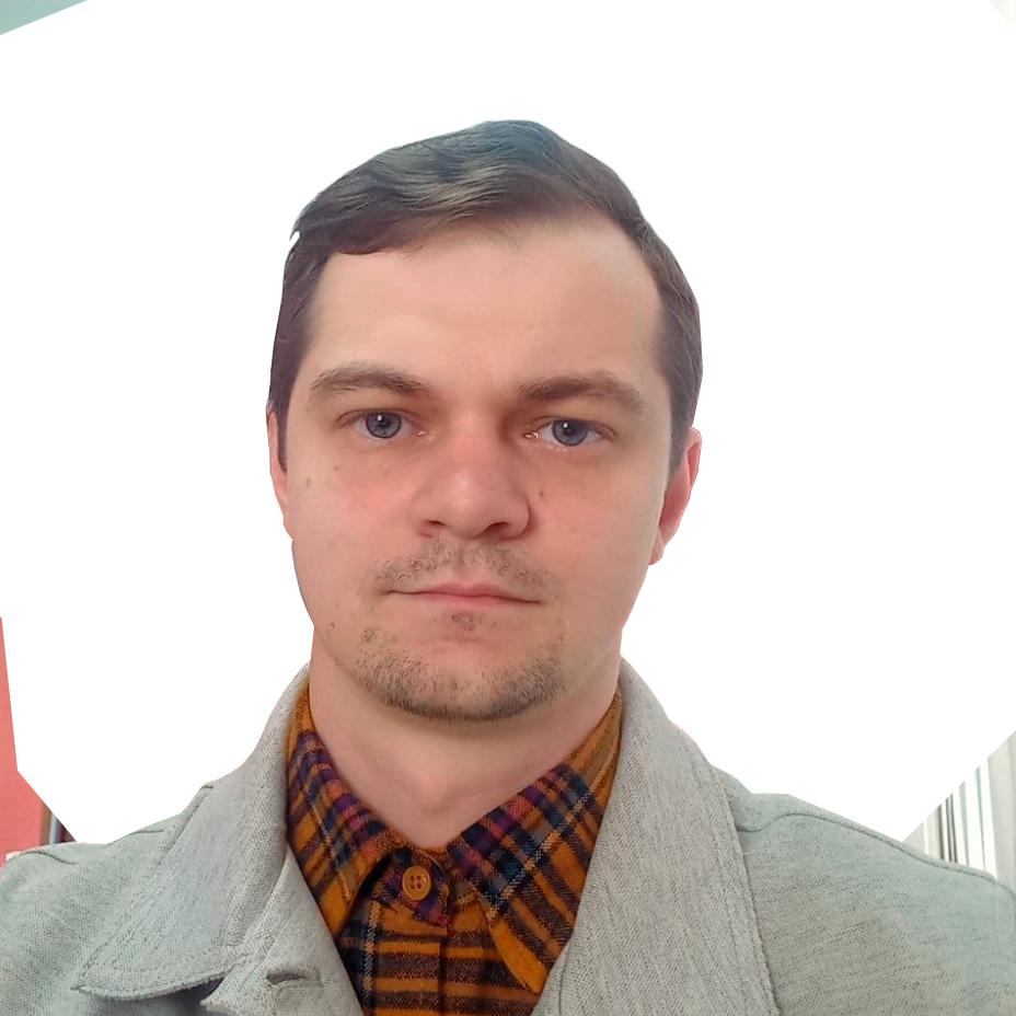contact Yevhen Kalinin triolcorp