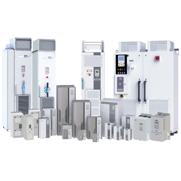 VFD for industrial automation